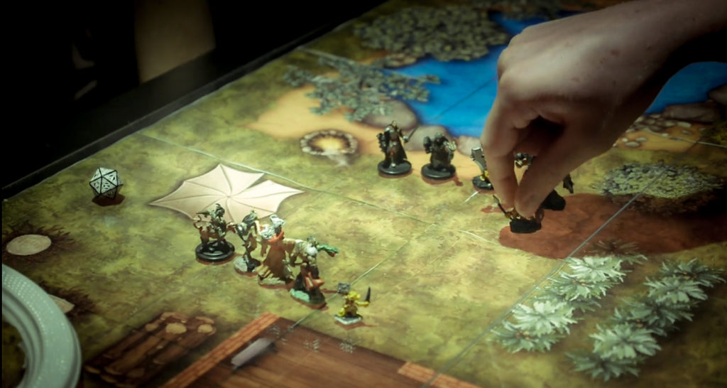Atlas range – Arkenforge – Map making, Audio and Campaign management