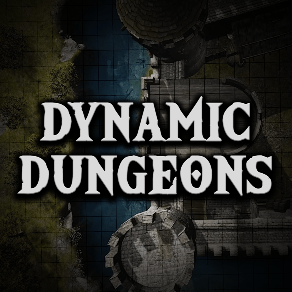 Welcome to the Family, Dynamic Dungeons! – Arkenforge – Map