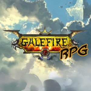 Galefire RPG