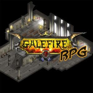 Isometric Dungeon Designer GRPG – Arkenforge – Map making