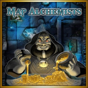 Map Alchemists