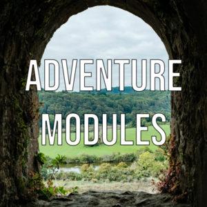 Adventure modules