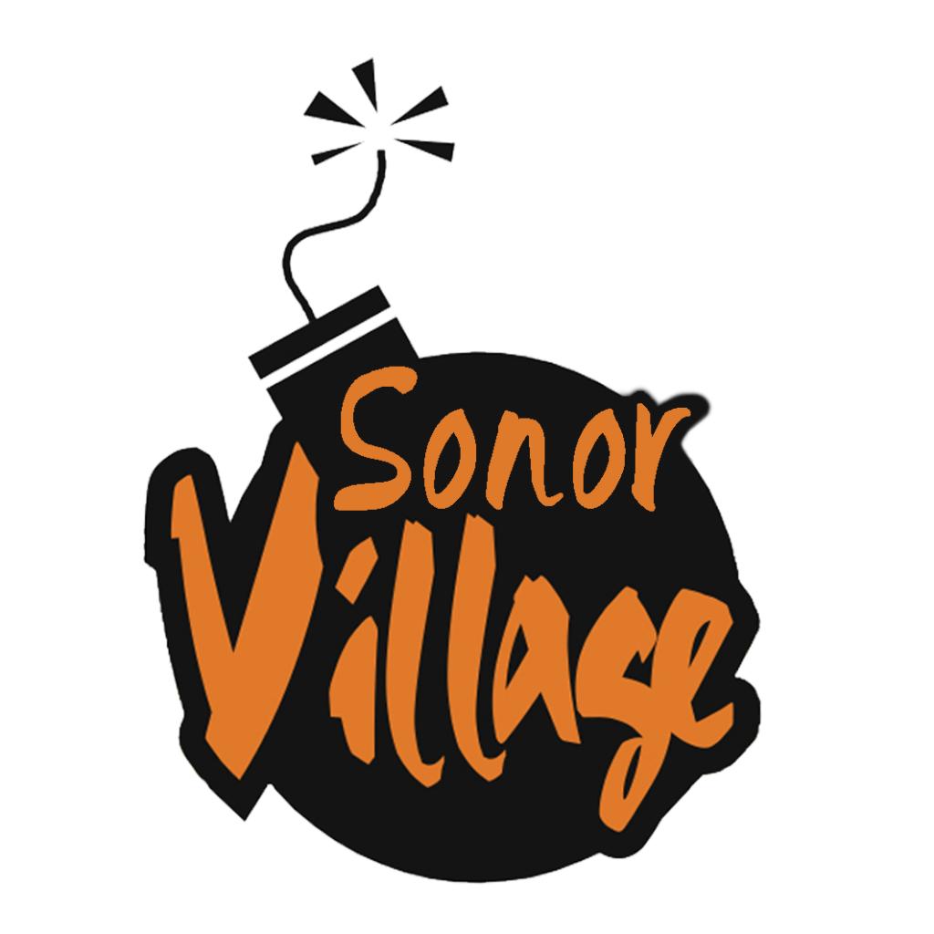 The logo of Sonor Village